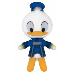 Peluche Kingdom Hearts Donald Plush Figure Toys Collectibles