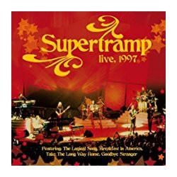 CD Supertramp -live 1997-