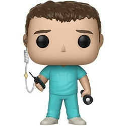Figura Pop Stranger Things Bob in Scrubs