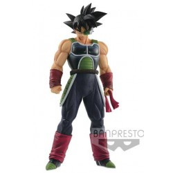 Dragonball Z Figura Grandista Resolution of Soldiers Barduck 28 cm