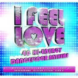 I Feel Love (2 CD)