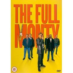 Pelicula Full Monty