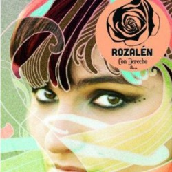 CD ROZALEN -CON DERECHO A...-