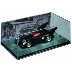 "Batman Coleccionable Batmobile Die-Cast "" Batman : Legends of the Da."