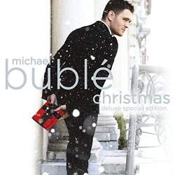 CD MICHAEL BUBLE -CHRISTMAS-