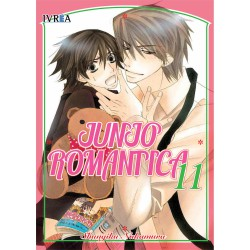 JUNJO ROMANTICA 11 (COMIC)