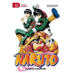 NARUTO Nº10/72