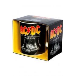 AC/DC Taza Hells Bells