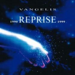 CD VANGELIS -REPRISE 1990-1999.