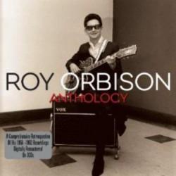 CD Roy Orbison -Anthology- 3cd