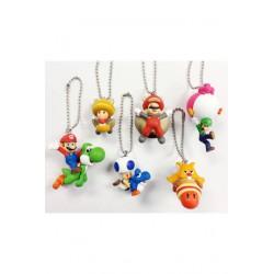 Super Mario Bros. Llaveros