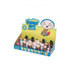 Family Guy Minifiguras 5-8 cm