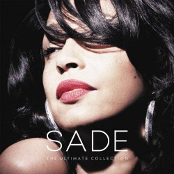 CD SADE -THE ULTIMATE COLLECTION- 2cd
