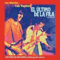CD ULTIMO DE LA FILA -EN DIRECTO, GIRA 95-