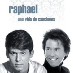 CD RAPHAEL -Una vida de canciones ( 2 CD) -