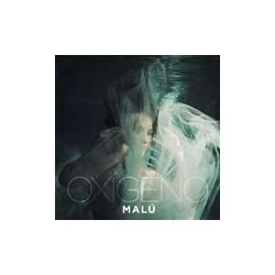CD MALU -OXIGENO-