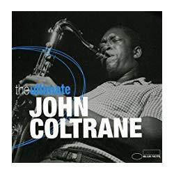CD JOHN COLTRANE -THE ULTIMATE JOHN COLTRANE- 2CD