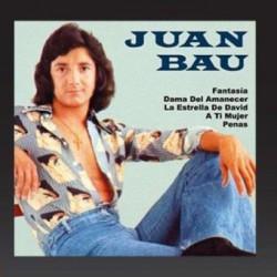 CD JUAN BAU -SINGLES COLLECTION-