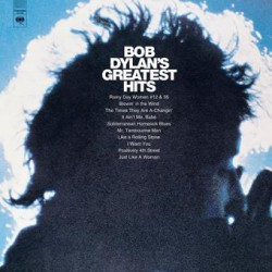 CD BOB DYLAN´S -GREATEST HITS-