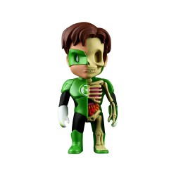 DC Comics Figura XXRAY Wave 2 Green Lantern 10 cm