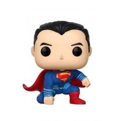 Justice League Movie POP! Movies Vinyl Figura Superman (Landing Pose) 9 cm