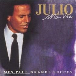 CD JULIO IGLESIAS MI VIDA