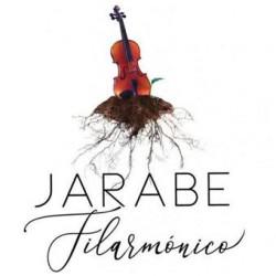 CD JARABE DE PALO -FILARMONICO-