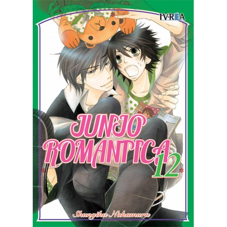 JUNJO ROMANTICA 12 (COMIC)