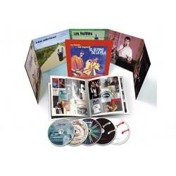 CAJA-Set Historia de una banda: Autobiografía sónica - Ed. limitada Box Set + Libro)