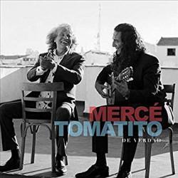 CD TOMATITO / MERCÉ -DE VERDAD