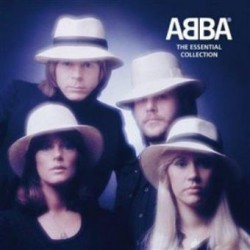CD ABBA -THE ESSENTIAL COLLECTION-  2CD 39 EXITOS