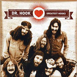 CD DR.HOOK -GREATEST HOOKS- 20 EXITOS