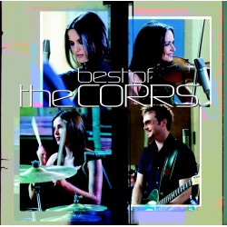 CD THE CORRS -BEST OF- 18 EXITOS