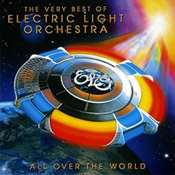 CD ELECTRIC LIGHT ORQUESTRA -THE VERY BEST OF-