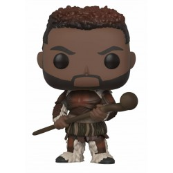 Black Panther Movie POP! Marvel Vinyl Cabezón M'Baku 9 cm