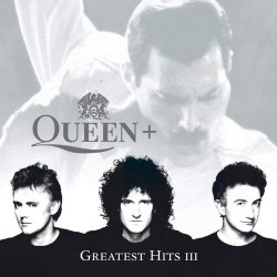 CD QUEEN -GREATEST HITS III-