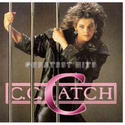 CD C.C. CATCH -GREATEST HITS- 21 EXITOS