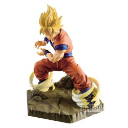 Dragonball Z Absolute Perfection Figura Son Goku 15 cm
