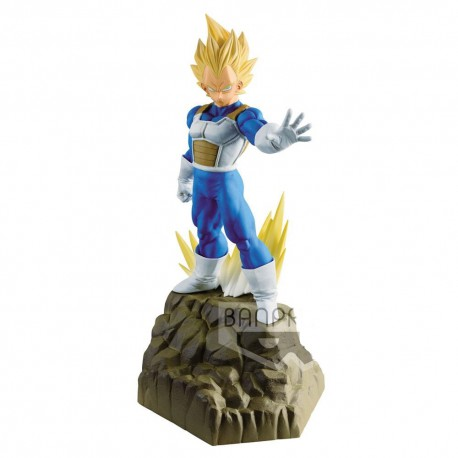 Dragonball Z Absolute Perfection Figura Vegeta 17 cm