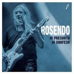CD ROSENDO -Ni presunto ni confeso-  2 CDs