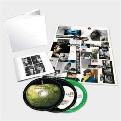 CD THE BEATLES -The White Album - 50 Aniversario - 3 CD