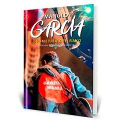 CD MANOLO GARCIA -GEOMETRIA DEL RAYO EDIC. ESPECIAL