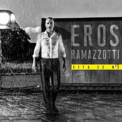 CD EROS ZAMAZZOTTI -VITA CE NIE + BONUS DISC+POSTER