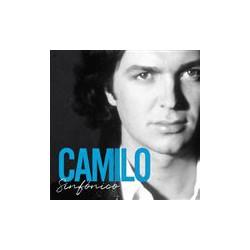 CD CAMILO -SINFÓNICO-