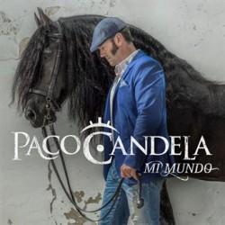 CD PACO CANDELA -MI MUNDO-