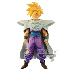 Dragonball Z Figura Grandista Resolution of Soldiers Son Gohan 20 cm