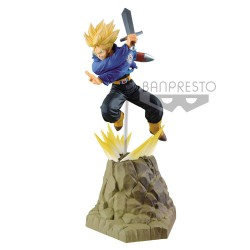 Dragonball Z Absolute Perfection Figura Vegeta 15 cm