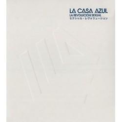 CD LA CASA AZUL -LA REVOLUCIÓN SEXUAL-