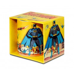 DC Comics Taza Gotham City