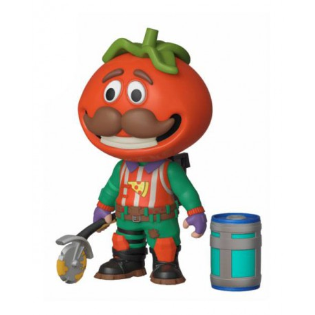 Fortnite Figura 5 Star Tomatohead 10 cm